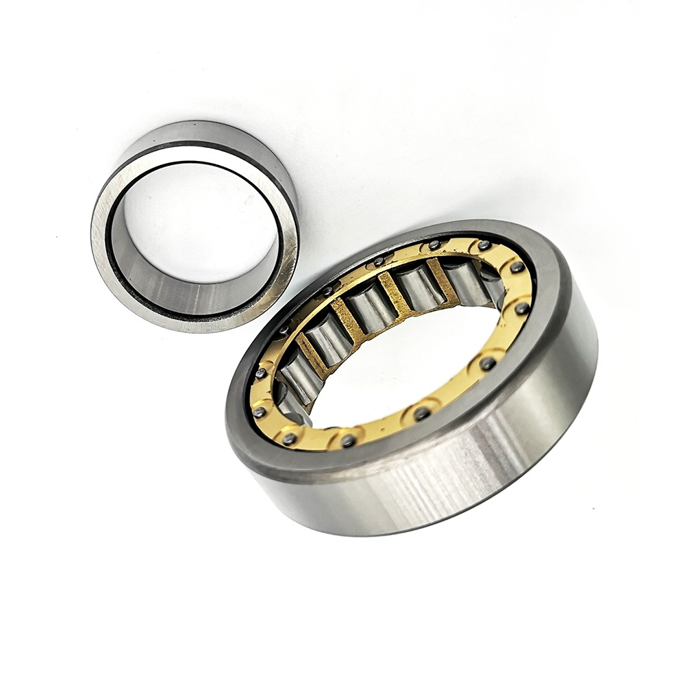 Best-Selling Stainless 6200 6201 6202 Steel Taper Roller Bearing