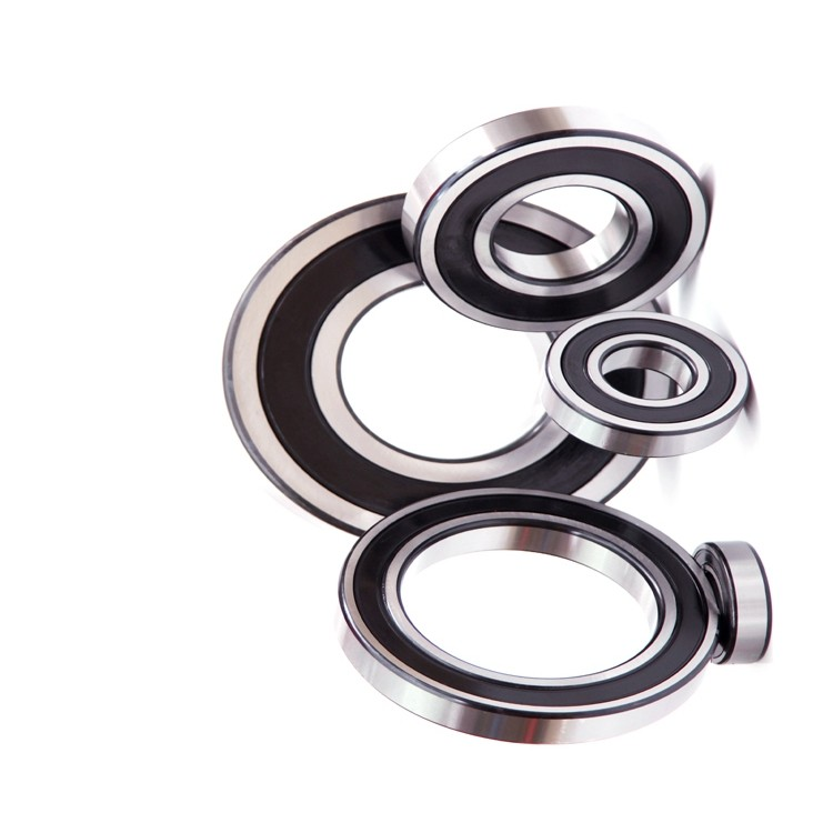High Precision Koyo/SKF/NTN Miniature Deep Groove Ball Bearing 608 2RS 608zz 609 2RS 609zz