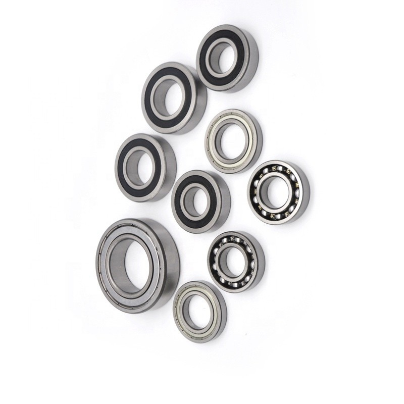 NTN/SKF/NSK 7209 Angular Contact Ball Bearings 7204, 7205, 7206, 7207, 7208 B-Tvp Begap Acd/P4adgc C AC