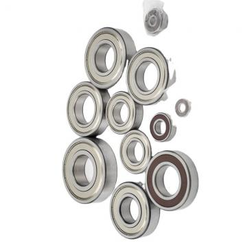 Spherical Roller Bearing 22218 E with Steel Cage